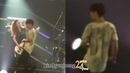 120715 KimHyunJoong fancam Heat night