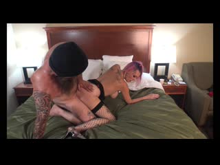 Chassidy lynn smoking milf,hotel escort sex, rough fuck, huge creampie()