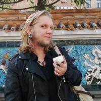 Антон Строганов