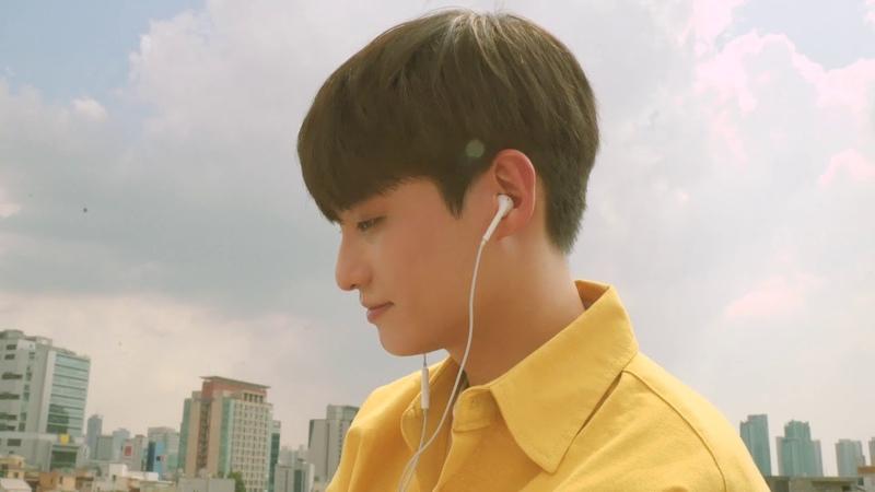 공기남 (Airman) - 파란섬 (feat. 1ho, Chan) [Music Video]