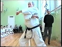 Seminar with Shihan Howard Collins 1998 Yekaterinburg Russia