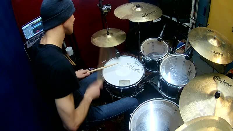 Funky_Drummer (practice)