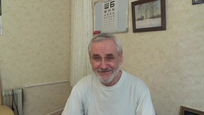 Виктор Пошетнев 250319 Пёстрый Мир наших реалий