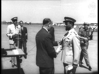 Portuguese Army In Angola (1962)