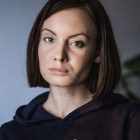 Катя Липаткина