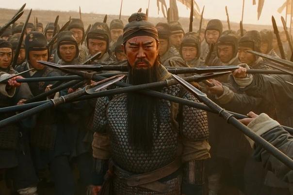 Топ-10 исторических фильмов про Китай