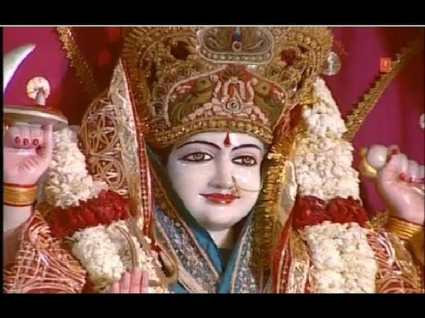 Kaam Chalde Rehan Narendra Chanchal Full Song I Maa Vaishno Live Chowki Live Programme