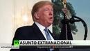 Trump insta a ejecutar sin demoras a los autores de tiroteos masivos