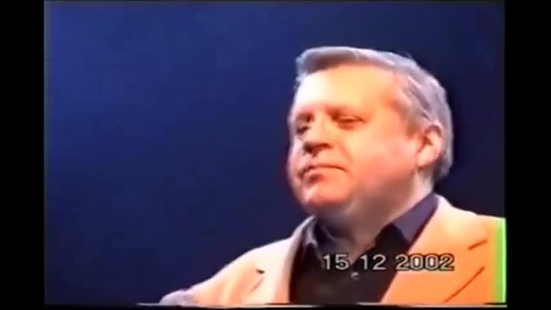 Генадий Жаров Мыкаюсь по свету