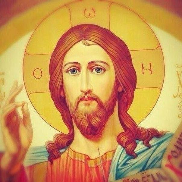 представляет картинки как иисус спас нас дом