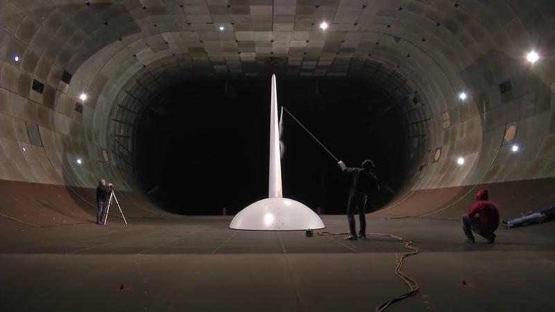 14分钟跨越太平洋,中国35倍音速风洞即将面世,美国这样评价