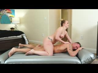 AJ Applegate [Dating, Занокмства, ПОРНО, new Porn, HD 1080, Tattoo, Shower, Blowjob, Deepthroat, Hardcore, Masturbation]
