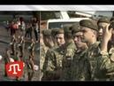 У Києві проходить репетиція параду до Дня Незалежности