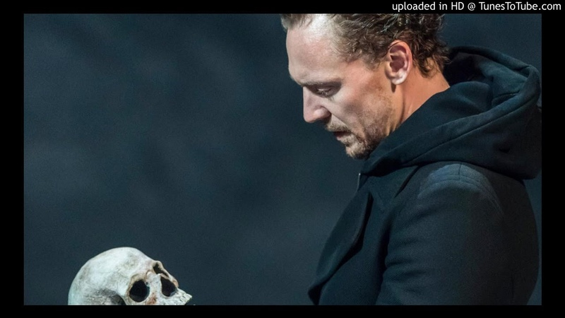 Tom Hiddleston reads Hamlet's soliloquy Act 3 Scene 1 The Dragon Book of Verse