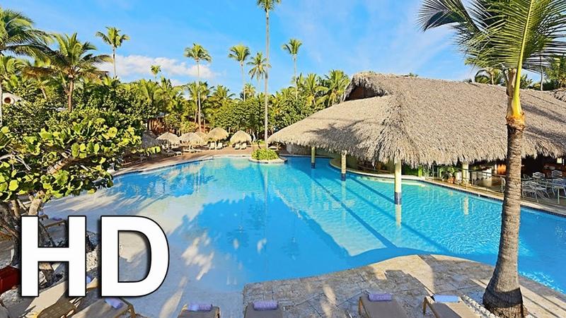 Hotel Iberostar Bavaro Suites Punta Cana