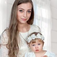 Дарья Тамаревская
