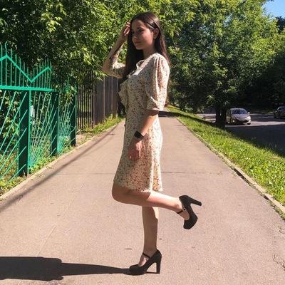 Маша Варенкова