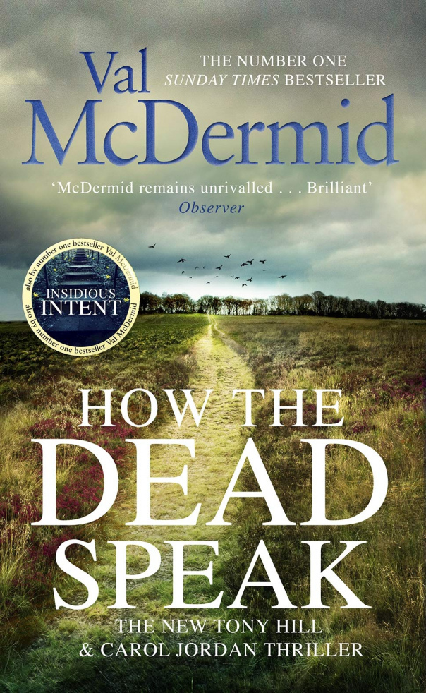 Val McDermid - [Tony Hill and Carol Jordan 11] - How the Dead Speak (epub)
