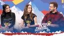 Sundance Film 'Palm Springs' Script Made Andy Samberg Genuinely LOL | FULL INTERVIEW