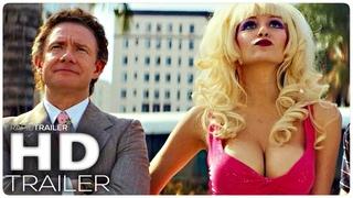 ANGELYNE Official Trailer (2020) Emmy Rossum, Martin Freeman Series HD