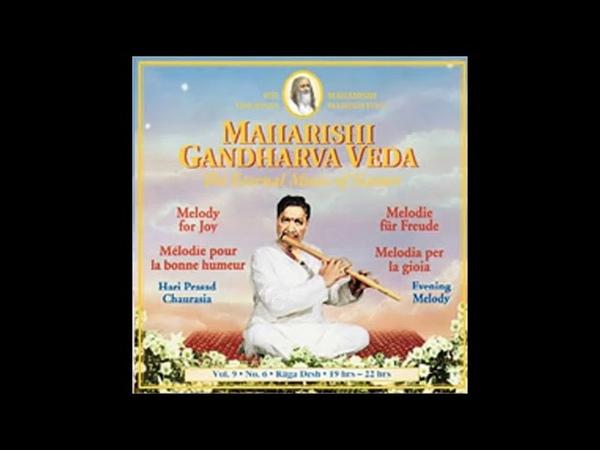 Gandharva Veda 19 22 hrs