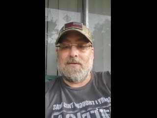 Patriot wants 30 days of DEFUND the POLICE! Form Militias for JUSTICE!