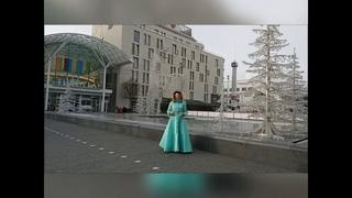 Зимнее настроение:) Мое любимое пальто!