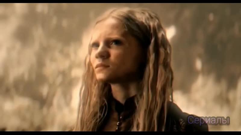 Ведьмак The Witcher Цирилла Cirilla