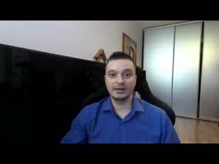 Видео отзыв клиента