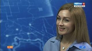 Заслуженная артистка России Анна Лысенко: о новых постановках и гастролях