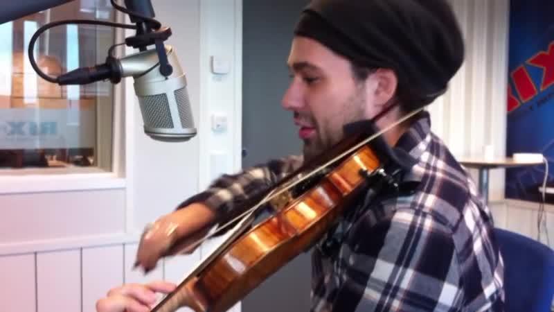 31.03.2011 радио RIX MorronZoo