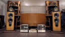 Hans Esbjerg - Fragile | played with BW Matrix 802 Series 3 in normal genuine condition