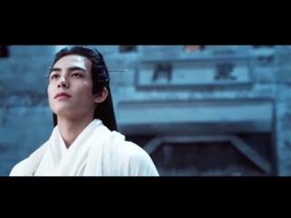 【鳳囚凰-江南恨MV】《容止X楚玉》宋威龍 Untouchable Lovers  Song Wei Long 용지  봉수황  Phượng Tù Ho&