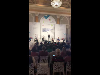 Live: Ремесленный Конгресс 2019