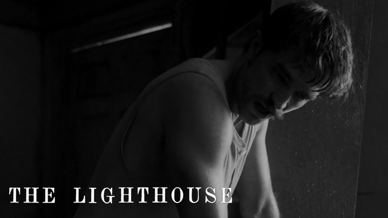 The Lighthouse (2019) | Farts. Goddamn Farts! - 1080p | Willem Dafoe, Robert Pattinson