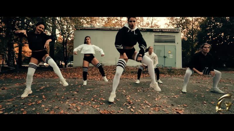 GENESIS team | Twerk Choreo | Video | TWERK TYUMEN | Тверк Тюмень | Wish Wish (feat. Cardi b) DJ Khaled 21 savage