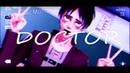MMD SNK Ereri X Riren Doctor Eren Yeager Original Motion DL with Eren Yeager