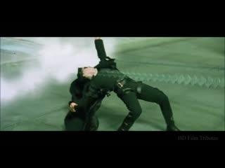 Rob Dougan - Clubbed to Death (The Matrix)