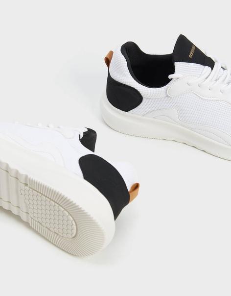 Эластичные мужские кроссовки image 2
