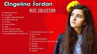 Angelina Jordan New Incredible Song 2020! 🔥 The Best Voice Talent I've Ever Seen!