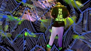 Ya Tseen - Synthetic Gods (ft. Shabazz Palaces & Stas THEE Boss)