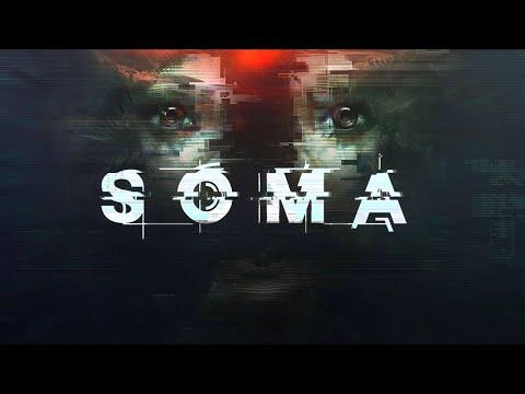 SOMA Прохождение без комментариев - Часть 4