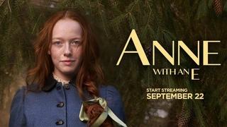 Anne with an E: Season 3 Official Trailer