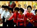 Казачата произнесли слова заветной клятвы  Воспитанники детского сада № 8 города Горячий Ключ стали настоящими казачатами.  С са