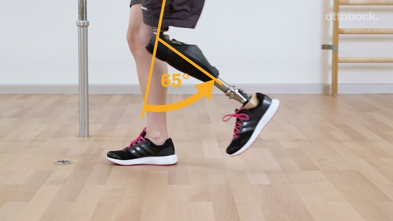 Swing Flexion Angle