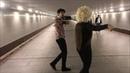 Девушка Танцует Обалденно 2019 Новая Чеченская Мощная Лезгинка С Красавицей ALISHKA JASMIN MUSLIM