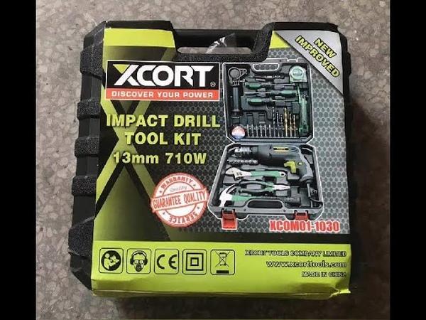 XCORT TOOLS TOOLS SET XCOM03 2024 XCOM02 1026 XCOM02 1030 not bosch makita