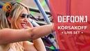 Korsakoff | Defqon.1 Weekend Festival 2019