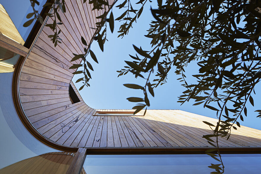 Tiger Prawn / WOWOWA Architecture