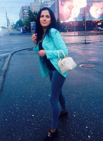 Ирина Панеева